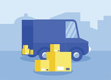 Доставка грузов по России и СНГ