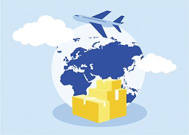 Международная служба доставки
